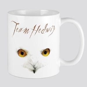 Team Hedwig Mug