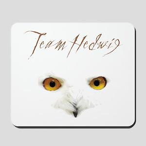 Team Hedwig Mousepad