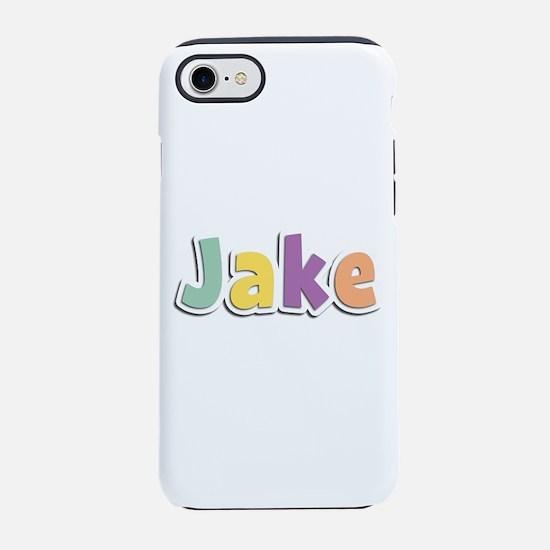 Jake Spring14 iPhone 7 Tough Case