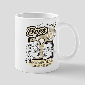Bowling - Beer Mug