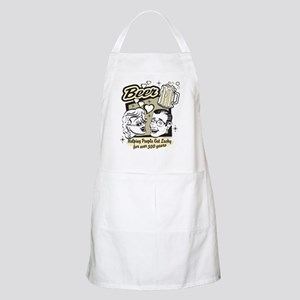 Bowling - Beer Apron