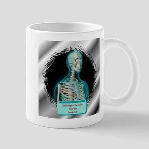 Radiologists Mug