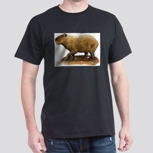 Capybara Dark T-Shirt