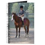 The Pony Cafe Pony Journal