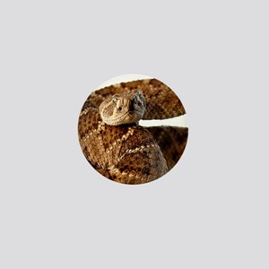 Rattler Collection Mini Button