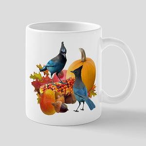 Jays Harvest Mug