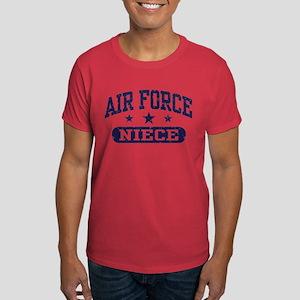 Air Force Niece Dark T-Shirt