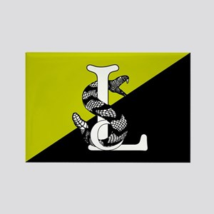 Sons of Liberty Rectangle Magnet