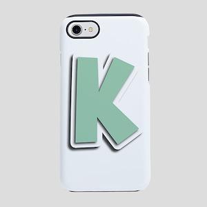 K Spring14 iPhone 7 Tough Case