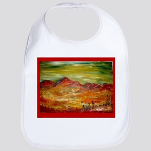 Red Sands Bib