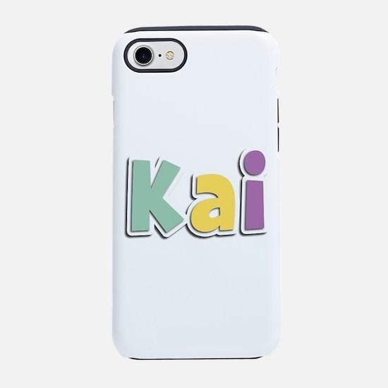 Kai Spring14 iPhone 7 Tough Case