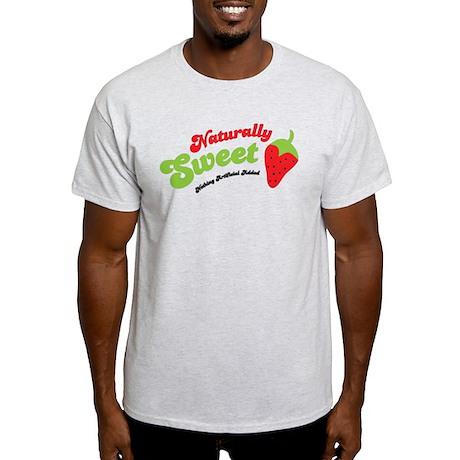 Naturally Sweet Light T-Shirt
