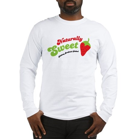 Naturally Sweet Long Sleeve T-Shirt