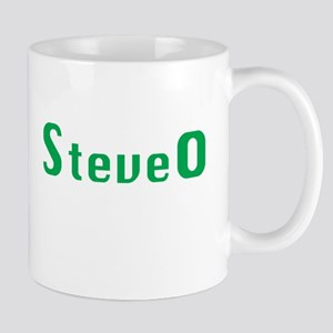 SteveO Mug