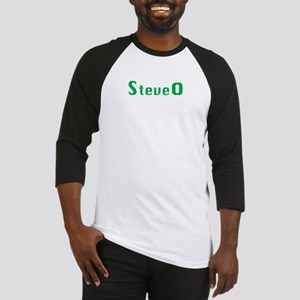 SteveO Baseball Jersey