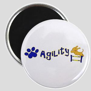 Agility Magnet