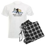 Bigfoot Hide & Seek World Champion Pajamas