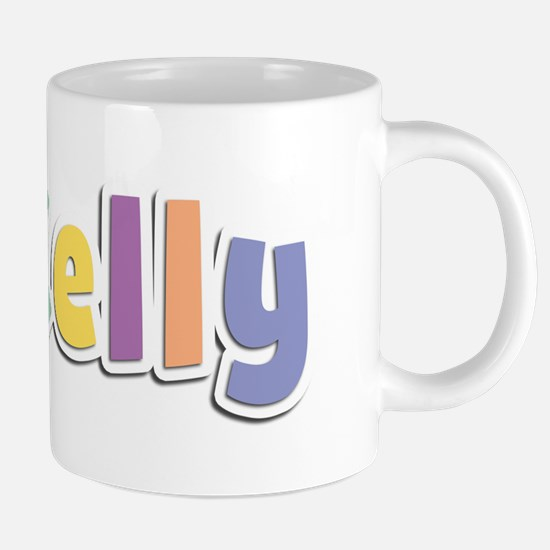 Kelly Spring14 Ceramic Mega Mug