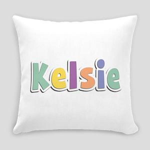 Kelsie Spring14 Everyday Pillow