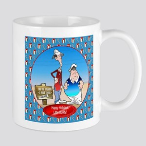Gilligan's Island Mug