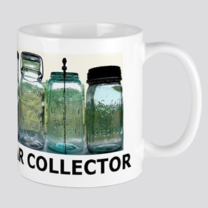 FRUIT JAR COLLECTOR Mug