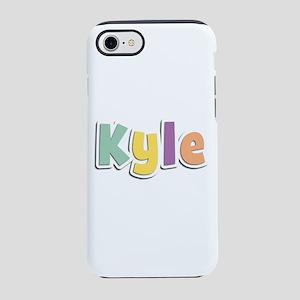 Kyle Spring14 iPhone 7 Tough Case
