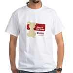Hugs White T-Shirt