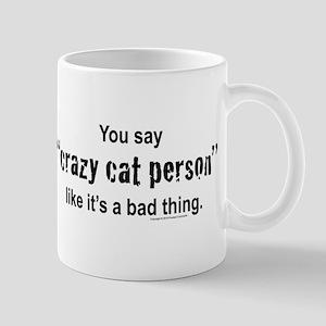 It's personal... Mug