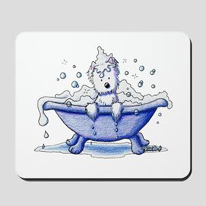 Muggles Bath Mousepad