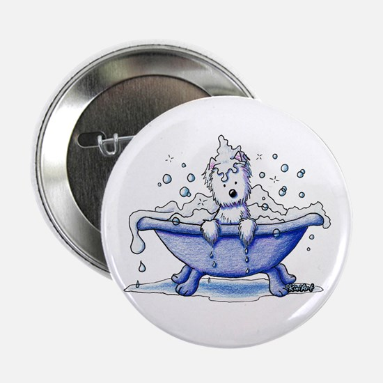 "Muggles Bath 2.25"" Button (10 pack)"
