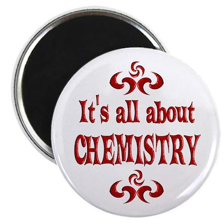 """Chemistry 2.25"""" Magnet (100 pack)"""
