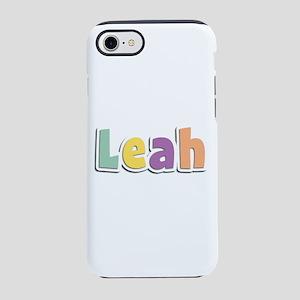 Leah Spring14 iPhone 7 Tough Case