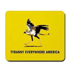 TEA PARTY PATROL MOUSEPAD