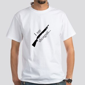Shotgun Wedding T-shirt
