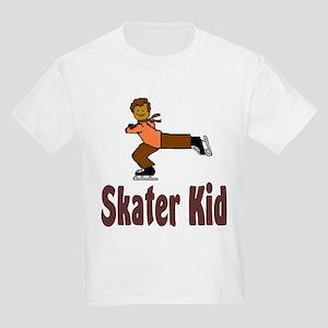 Skater Kid Daniel Kids T-Shirt