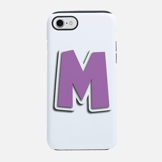 M Spring14 iPhone 7 Tough Case