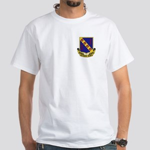 42nd Bomb Wing White T-Shirt