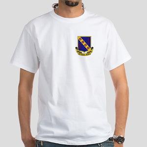42nd Bomb Wing White T-Shirt