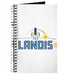 The Landis Logo Journal