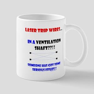 Laser Trip Wires?? 02 Mug