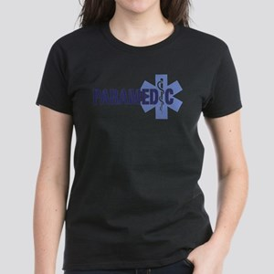 Paramedic Women's Dark T-Shirt