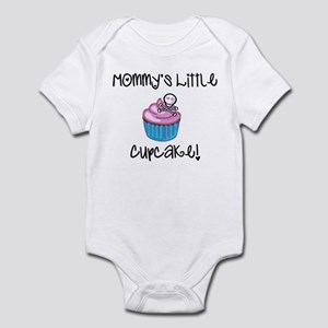 Mommy's Little Cupcake (with Infant Bodysuit
