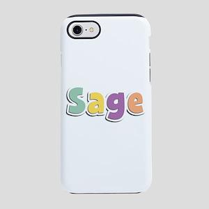 Sage Spring14 iPhone 7 Tough Case