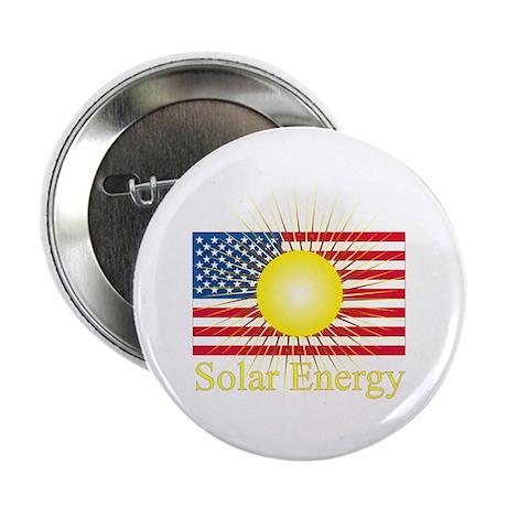 """Solar Energy 4 2.25"""" Button"""