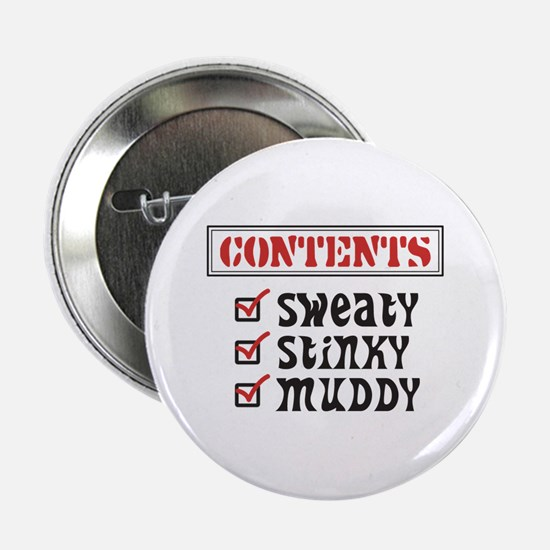 """Funny Sports © Contents 2.25"""" Button"""