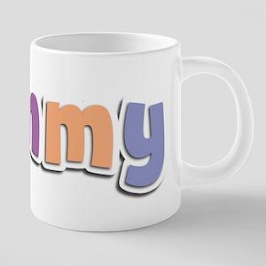 Tommy Spring14 Ceramic Mega Mug