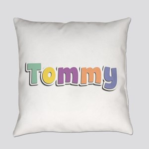 Tommy Spring14 Everyday Pillow