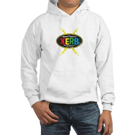 XERB Radio Hooded Sweatshirt