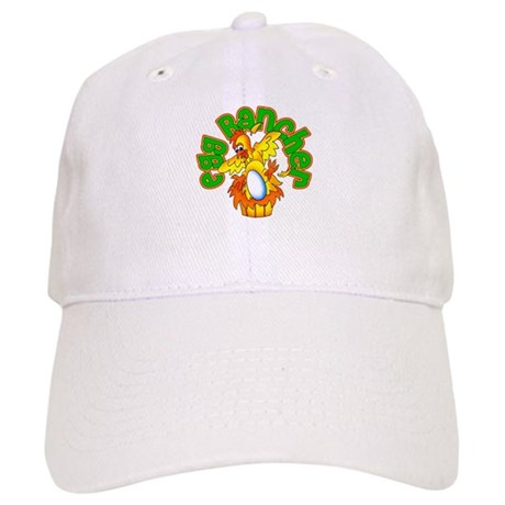 Egg Rancher Cap