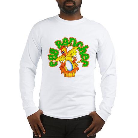 Egg Rancher Long Sleeve T-Shirt